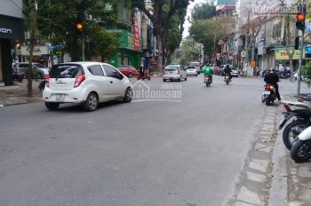 Cho thuê nhà riêng tầng 1 phố Phan Chu Trinh, Hoàn Kiếm