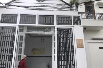 Cần bán nhà đẹp 4x15m, gần nhà thờ Mỹ Hòa, xã Trung Chánh, Hóc Môn