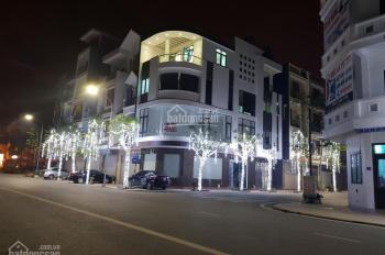 Cho thuê tầng 1 + 2, nhà lô góc, KĐT Petro, thích hợp mở siêu thị, văn phòng, quán cafe, spa