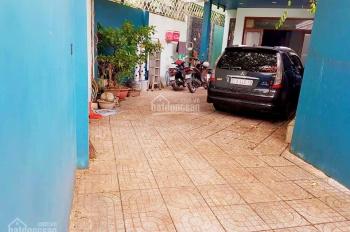 Bán nhà 1 trệt 2 lầu hẻm ô tô đường Võ Văn Ngân, P. Bình Thọ, 6.7x30m, LH 0966 483 904
