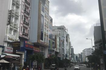 Chính chủ bán tòa nhà MT đường Bạch Đằng, P2, Tân Bình, DT 13x35m, 8 lầu, giá 68 tỷ. TN 400tr/th