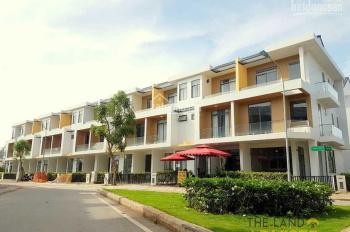 Bán shophouse River Park MT Hưng Phú, đầy đủ nội thất, giá 5.29 tỷ