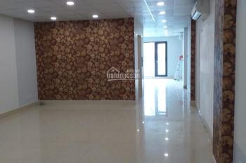 Cho thuê 2 tầng shophouse mặt phố Nguyễn Xiển, 90m2 x 2 tầng, giá 55 tr/tháng