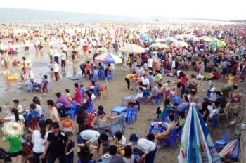 Bán đất mặt biển Hải Tiến Thanh Hóa, xây khách sạn cực đẹp