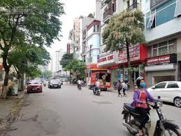 Chính chủ cần bán đất mặt phố 279 Đội Cấn - Ngọc Hà, Ba Đình, Hà Nội