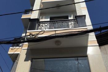 Bán nhà hẻm xe hơi tại Đường Lê Đức Thọ, Phường 17, Quận Gò Vấp. LH: Mr Vinh 0906852322