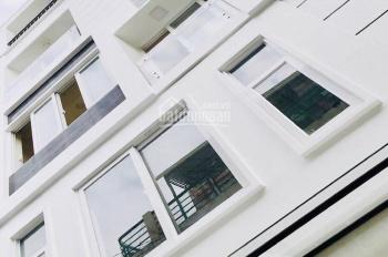 Hẻm nội bộ Huỳnh Văn Bánh, 5 (5,5)*6m, 5 lầu, 6,6 tỷ. LH: 0909.57.99.36, 0978.50.88.63 Mr Hưng