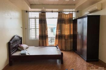 Bán nhà mặt phố Nguyễn Chính, Tân Mai, Hoàng Mai 65m2 x 5T, MT 4m, giá 7,5 tỷ kinh doanh tốt