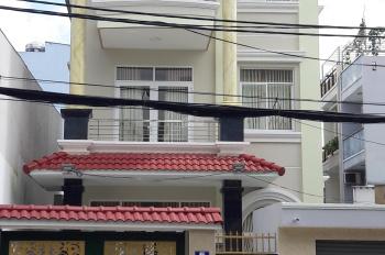 Bán nhà giá rẻ mặt tiền Cống Lở, DT 6 x 18m đúc 3 tấm vị trí đắc địa kinh doanh sầm uất đường 15m