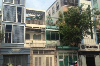 Bán gấp nhà mặt phố Điện Biên Phủ, P6, Q. 3 55 tỷ (DT 8x25m)