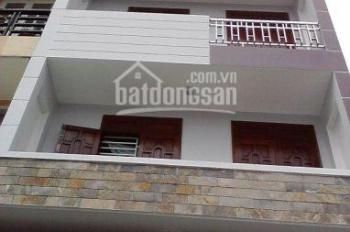 Nhà cho thuê nguyên căn hẻm 322 An Dương Vương gần trường đại học Sài Gòn. LH: 0903926582 A Vương
