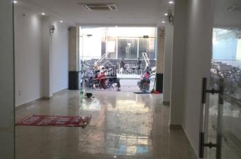 Cho thuê văn phòng ở mặt phố Trung Kính. Liên hệ 0865938660