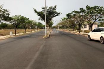 Kẹt tiền sang gấp đất KDC Vĩnh Phú 1, gần VP10, 120m2. SHR, giá 18tr/m2, DT 120m2, 0906.349.031