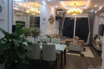Vào ở ngay - Cho thuê gấp chung cư Riverside Garden 349 Vũ Tông Phan 70m2, 2PN, đủ đồ. 0972.699.780