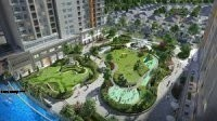 Victoria Village 2PN 62m2, giá 2.8 tỷ trung tâm Q2. Lịch thanh toán 1%. Liên hệ 083.490.8668