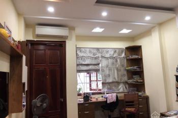 Bán nhà Xóm Ngang, Đại Mỗ, căn góc 4 tầng, 35m2, H Bắc - Đông giá 2.45tỷ ô tô đỗ cửa. LH 0973535231