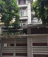 Bán nhà liền kề VOV Lương Thế Vinh, DT 90m2, 5 tầng, giá 9.5 tỷ. LH 0984250719