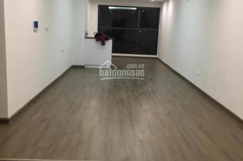 Cần cho thuê căn hộ chung cư tòa nhà FLC Twin, Dịch Vọng, Cầu Giấy, DT 118m2, 3PN ( Giá 12tr)