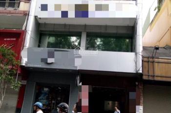 Cho thuê gấp 2 căn mặt tiền đường Ngô Đức Kế, đối diện tòa nhà Bitexco, 8x20m, 3 lầu, giá 190tr/th