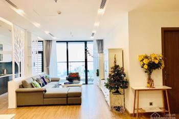 Cho thuê căn hộ cao cấp tòa Park 12 - Premium, 3PN và 4PN, miễn trung gian (Nhà đẹp ảnh thực tế)