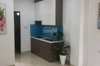 Mở bán CC mini Hồng Mai, Bạch Mai, 800 tr/căn, mặt đường chính, nội thất cao cấp, nhận nhà ở ngay
