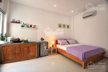Cho thuê phòng kiểu căn hộ dịch vụ giá rẻ số B124/8 Bạch Đằng, Tân Bình, gần sân bay Tân Sơn Nhất