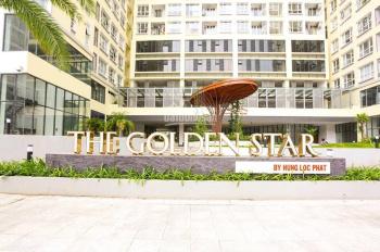 Bán gấp căn hộ The Golden Star Quận 7, đối diện Big C, cùng 1 căn nhưng giá thấp hơn thị trường báo