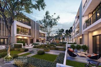 Chỉ với 14,5 tỷ bạn đã sở hữu BT-LK tại nhà vườn The Mansion, ParkCity Hà Nội. LH 0898186999