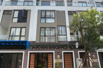 Mở bán nhà phố Topaz Mansion quận 9 quỹ đất đẹp giá tốt, cạnh KDL Suối Tiên