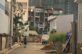 Bán nhà phố sau CH The Vista Phường An Phú, Quận 2, cách trạm dừng chân Metro 100m. DT: 4,4x14,6m