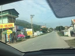 Bán đất thổ cư mặt đường 334, huyện Vân Đồn, Quảng Ninh, giá rất rẻ