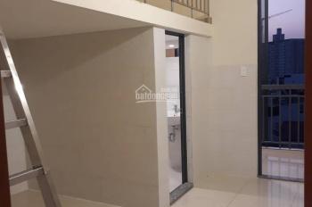 Căn hộ cho thuê mới xây, nội thất cao cấp 100%