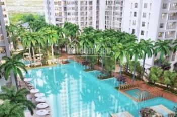 Cho thuê căn hộ Sunrise Riverside, DT 70m2, giá 12tr/tháng, có nội thất, LH 0903883096