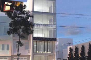 Cho thuê tòa nhà mặt tiền Nguyễn Văn Linh, p.Bình Thuận, quận 7, TP.HCM. DTSD: 2150m2