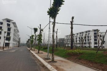 Mở bán các căn shophouse view vườn hoa DT 76m2, LS 0%/24 th, Khai Sơn Town Long Biên - 0944111223