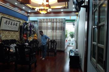 Johnny Mạnh cho thuê gấp nhà ở 58m2 x 3 tầng trong ngõ phố Nguyễn Siêu, 0914739966
