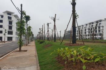 Chính chủ bán lại căn shophouse Khai Sơn view mặt hồ đầy đủ chính sách vay 0%/24 tháng - 0944111223