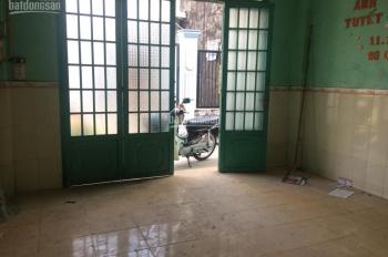 Cần bán gấp nhà hẻm 329, Lưu Hữu Phước, Phường 15, Quận 8