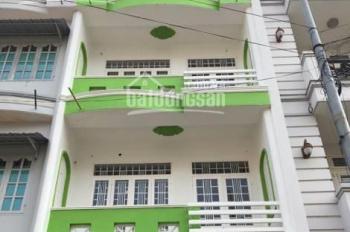 Nhà MT kinh doanh đường Tăng Nhơn Phú, 4x25m nở hậu, 3 lầu, 12 triệu/tháng