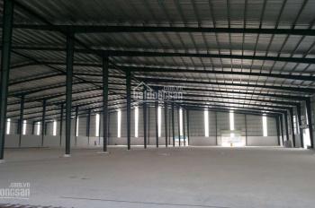 Cho thuê 1000m2 kho xưởng đường Nguyễn Chí Thanh, LH: 0934.633.768