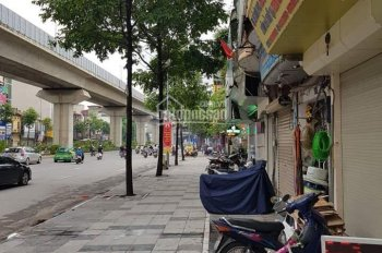 Nhà đẹp mặt phố Quang Trung, Hà Đông