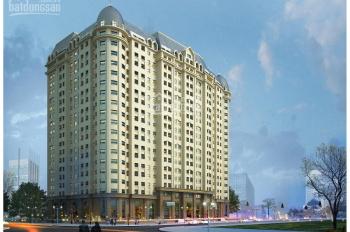 Chính chủ chuyển công tác cần bán gấp căn hộ 2PN đẹp mê ly KĐT Nam Cường, Hoàng Quốc Việt