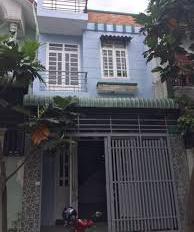 Bán nhà HXH đường Hoàng Văn Thụ gần ngay Lăng Cha Cả, 6x11m, giá 8,7tỷ