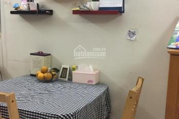 Bán căn hộ CT10A KĐT Đại Thanh, Thanh Trì, Hà Nội, diện tích 56m2, 840tr có thương lượng