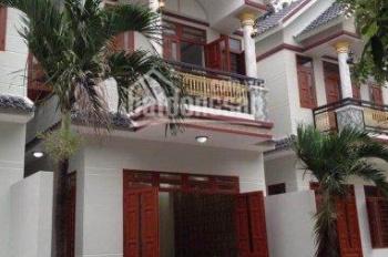 Bán nhà mới xây chính chủ đường Bùi Hữu Nghĩa, Biên Hòa, giá 1,95 tỷ, NH hỗ trợ 70%, LH: 098610294