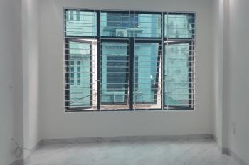 Bán gấp nhà mặt phố quận Hà Đông 5,8 tỷ, nhà 5 tầng, 42m2 sổ đỏ chính chủ