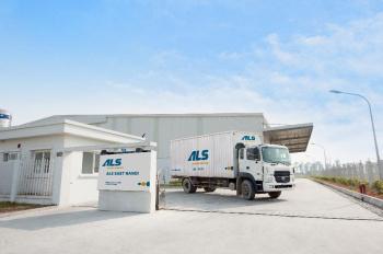 Chuyên cho thuê kho hàng và dịch vụ Logistic sạch đẹp đạt tiêu chuẩn tại KCN Vsip Bắc Ninh