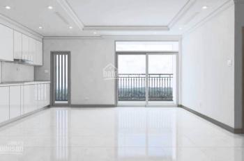 Chính chủ cho thuê căn hộ Vinhomes Central 156m2 có 4 phòng nhà trống, giá TL, 0977771919