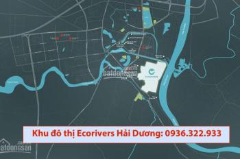 Ecopark Hải Dương vừa ra Block mới nhất - LH giá tốt 0936.322.933