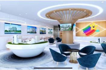 Cho thuê nhà mặt tiền 1 trệt 2 lầu, DT 8 x 20m, Nguyễn Công Trứ, Q1. LH 0938622086